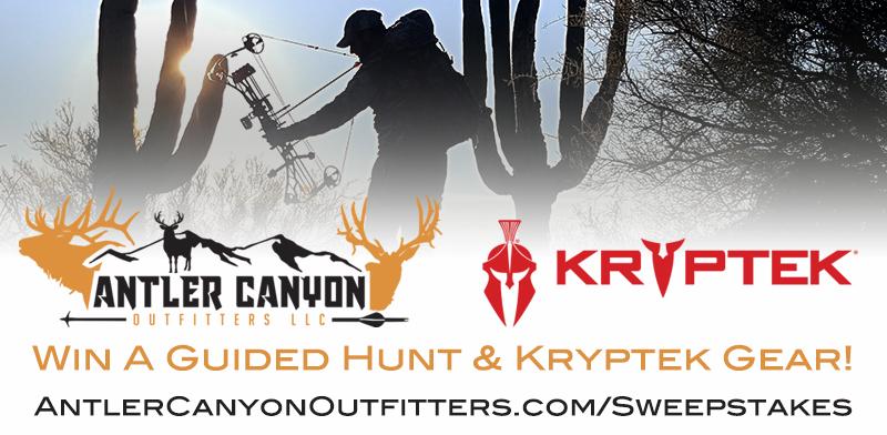 Win A Coues Deer or Mule Deer Hunt