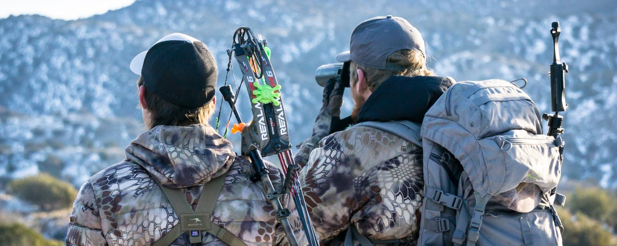 Hunting Day Pack Tips