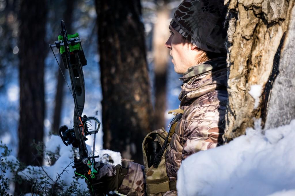 Late Season Elk Hunt
