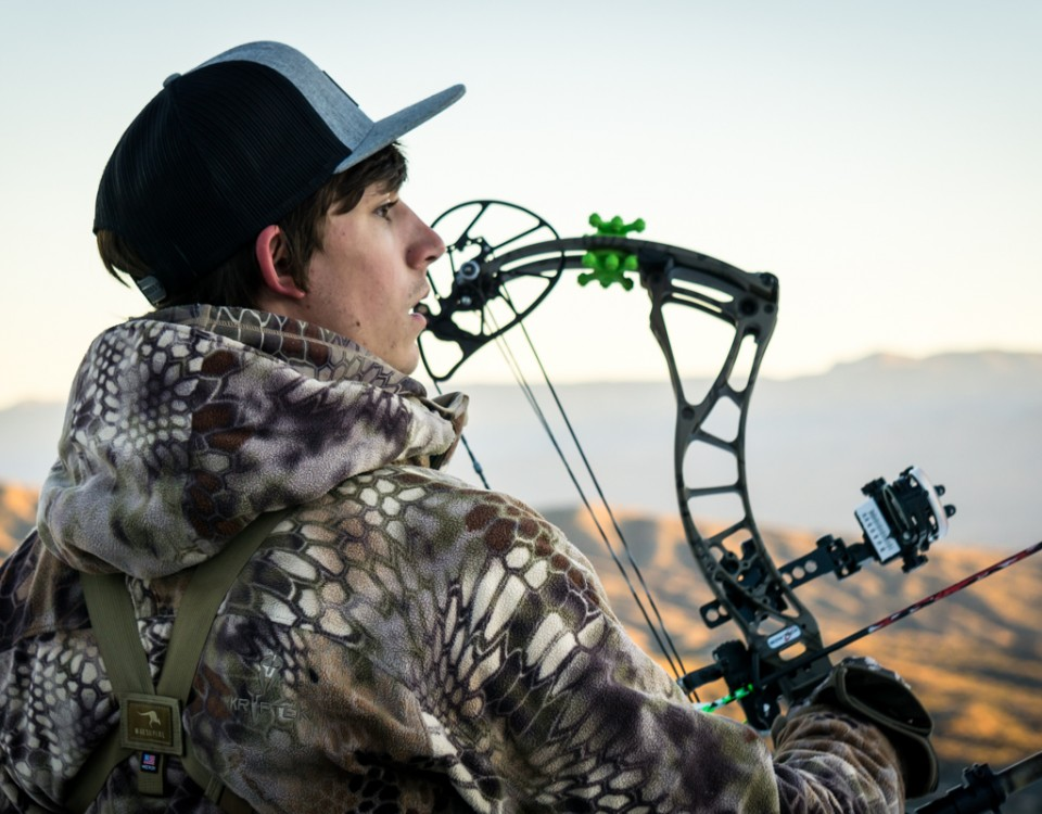 Archery Coues Deer Hunt