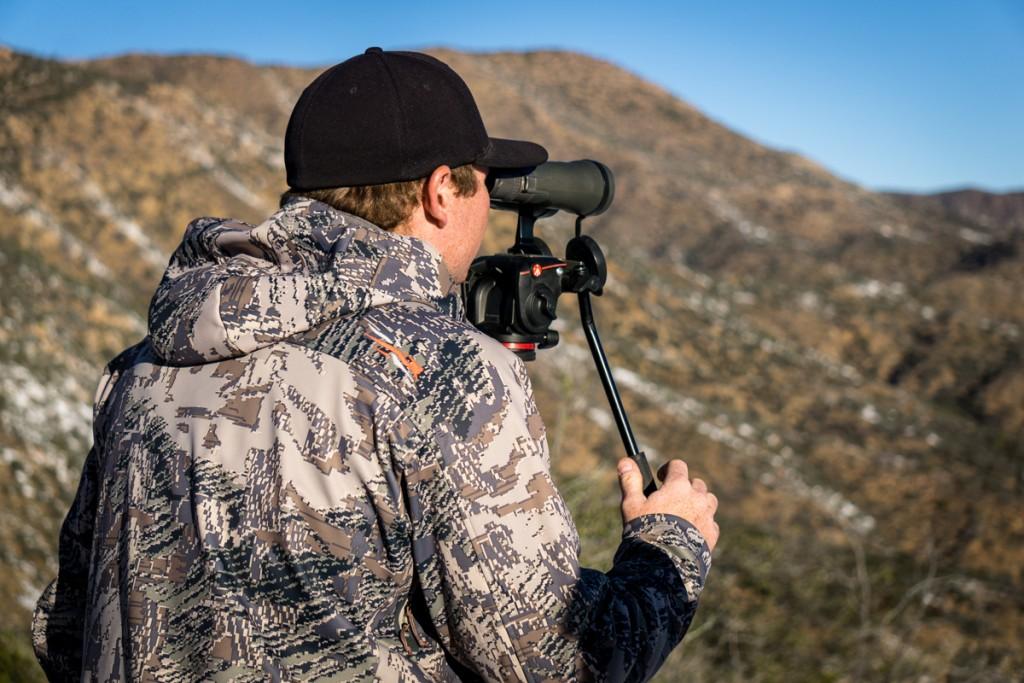 Arizona Guided Hunt